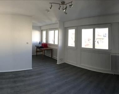 Location Appartement 2 pièces 41m² Metz (57000) - photo