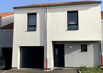 Vente Maison 4 pièces 85m² TALANGE - Photo 1