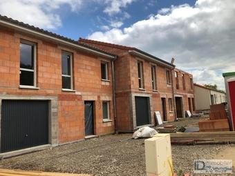 Vente Maison 5 pièces 114m² Chatel st germain - photo