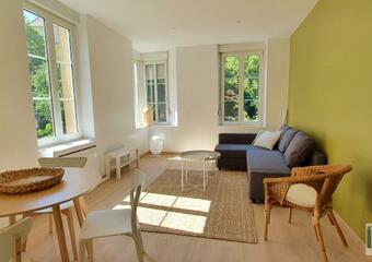 Renting Apartment 2 rooms 55m² Metz (57000) - Photo 1