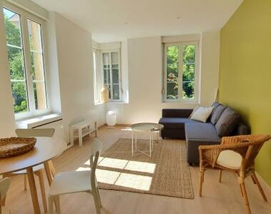 Location Appartement 2 pièces 55m² Metz (57000) - photo