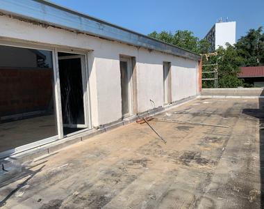 Vente Appartement 5 pièces 106m² NANCY - photo