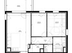 Sale Apartment 3 rooms 64m² METZ - Photo 3