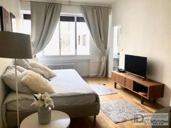 Location Appartement 1 pièce 32m² Paris 16 (75016) - photo
