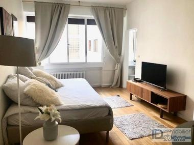 Renting Apartment 1 room 32m² Paris 16 (75016) - photo