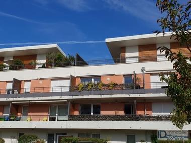 Vente Appartement 6 pièces 100m² Montigny-lès-Metz (57950) - photo