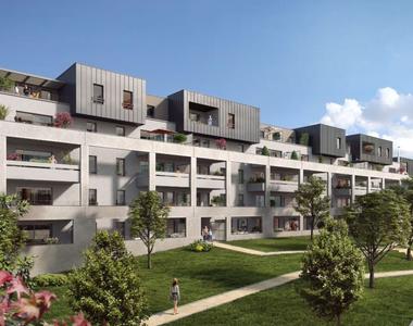 Sale Apartment 3 rooms 61m² THIONVILLE - photo