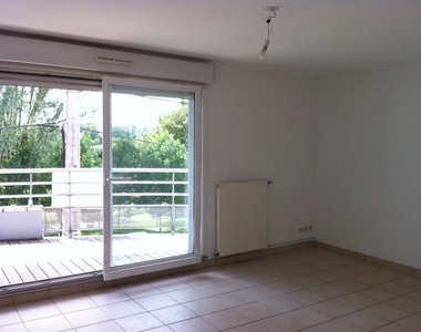 Location Appartement 3 pièces 78m² Metz (57070) - photo