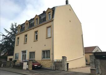 Vente Appartement 4 pièces 110m² Manom (57100) - Photo 1