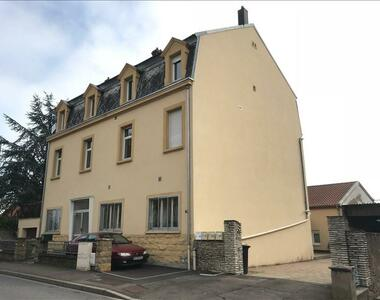 Vente Appartement 4 pièces 110m² Manom (57100) - photo
