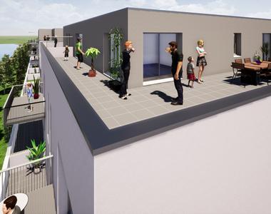 Vente Appartement 4 pièces 120m² TALANGE - photo