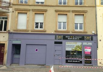 Sale Office 32m² Metz (57000) - photo
