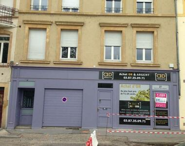 Sale Office Metz (57000) - photo
