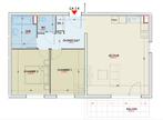 Vente Appartement 3 pièces 69m² MONDELANGE - Photo 5
