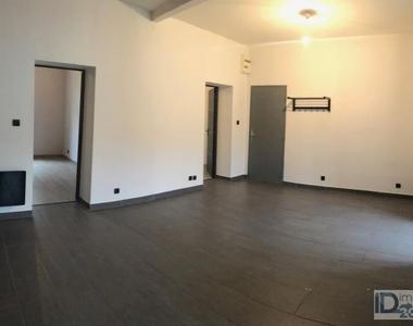 Renting Apartment 3 rooms 54m² Nilvange (57240) - photo