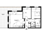 Vente Appartement 3 pièces 63m² METZ - Photo 5