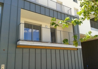 Renting Apartment 1 room 30m² Metz (57000) - Photo 1