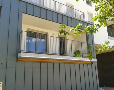 Renting Apartment 1 room 30m² Metz (57000) - photo