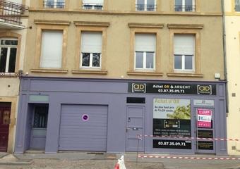 Vente Bureaux Metz - photo
