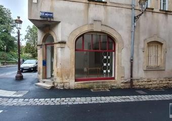 Location Bureaux Metz (57000)