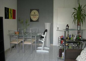 Location Appartement 3 pièces 59m² Metz (57000) - photo