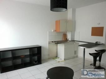 Renting Apartment 1 room 25m² Metz (57000) - photo