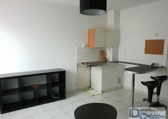 Renting Apartment 1 room 24m² Metz (57000) - photo