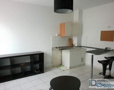 Location Appartement 1 pièce 24m² Metz (57000) - photo