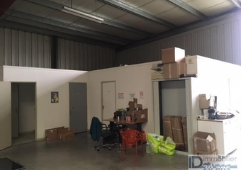 Location Fonds de commerce 300m² Metz (57000) - Photo 1