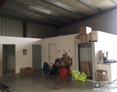 Location Fonds de commerce 300m² Metz (57000) - photo
