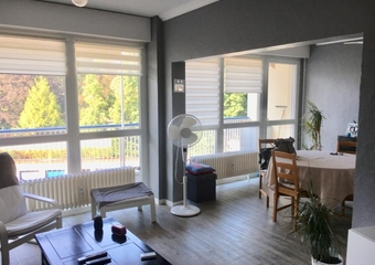 Sale Apartment 4 rooms 88m² Metz - Photo 1