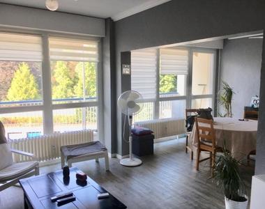 Vente Appartement 4 pièces 88m² Metz - photo