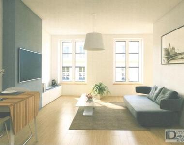 Sale Apartment 3 rooms 53m² Metz - photo