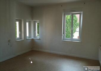 Renting Apartment 3 rooms 60m² Metz (57000) - Photo 1