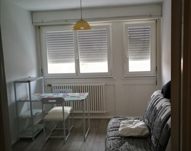 Location Appartement 1 pièce 16m² Metz (57000) - photo