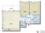 Sale Apartment 3 rooms 67m² MONDELANGE - Photo 4