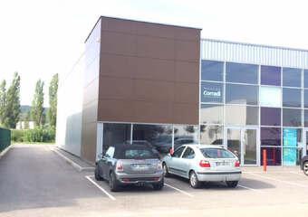 Vente Commerce/bureau 300m² Augny (57685) - photo