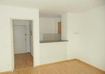 Location Appartement 1 pièce 20m² Metz (57000) - Photo 1