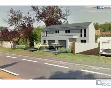 Vente Maison 5 pièces 103m² CORNY SUR MOSELLE - photo