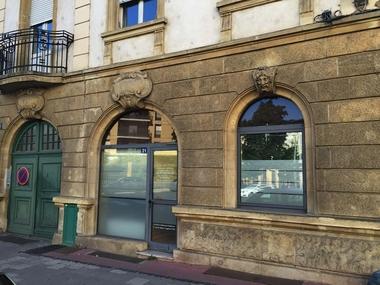 Location Fonds de commerce 50m² Metz (57000) - photo