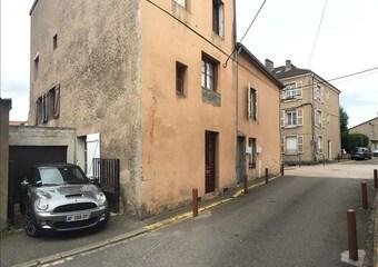 Vente Maison 4 pièces 100m² Ars-sur-Moselle (57130) - photo