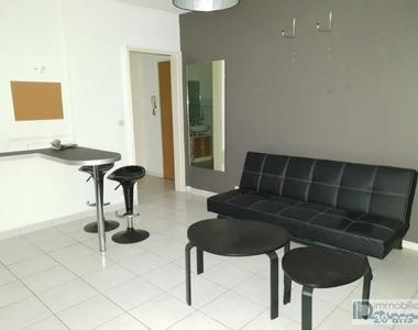 Vente Appartement 1 pièce 24m² Metz - photo