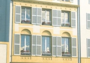 Sale Apartment 3 rooms 53m² Metz - Photo 1