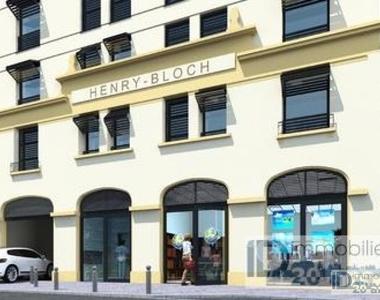Sale Apartment 3 rooms 77m² Metz - photo