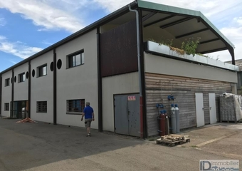 Sale Business 326m² Montigny-lès-Metz (57950) - Photo 1