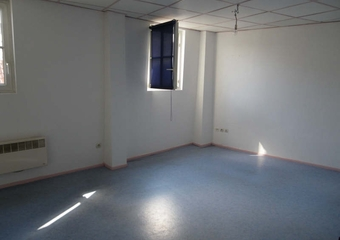 Renting Apartment 1 room 27m² Metz (57000) - Photo 1