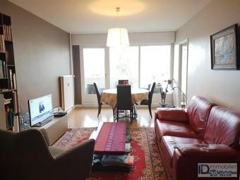 Sale Apartment 3 rooms 68m² Metz (57050) - photo