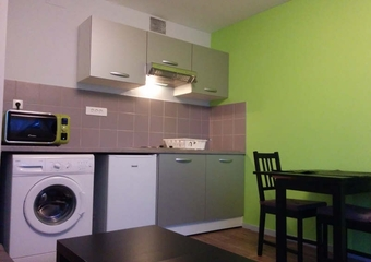 Renting Apartment 1 room 24m² Metz (57050) - photo