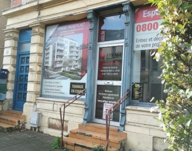 Renting Office Metz (57000) - photo
