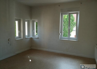 Location Appartement 3 pièces 60m² Metz (57000) - Photo 1